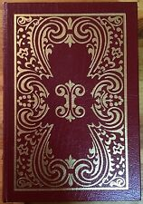 The Tales of Guy de Maupassant (Hardcover, Easton Press, Leather-Bound)
