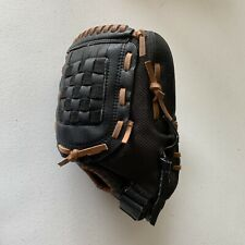 Adidas Easy Close TS1100 Right hand Throw, Left Glove Youth Baseball Black Brown
