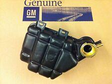 90 91 92 93 94 95 96 C4 CORVETTE RADIATOR COOLANT SURGE TANK NEW GM A/C DELCO