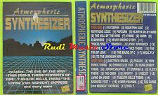 2 mc ATMOSPHERIC SYNTHESIZER SIGILLATO TWIN PEAKS THEME TUBULAR BELLS  cd lp dvd