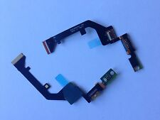 Earpiece Ear Speaker Flex Cable Light For Motorola Droid Razr HD XT926 XT925