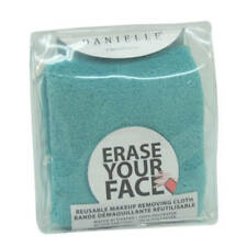 Danielle ERASE YOUR FACE Reusable Makeup Removing Cloth AQUA