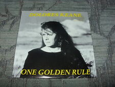 Dolores Keane:  One Golden Rule   CD Single   NM