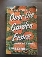 Gardening Antiquarian & Collectable Books with Dust Jacket