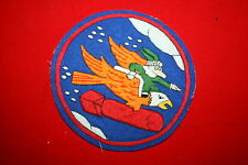 546TH BOMB SQUADRON SQDN PATCH COPY A2 JACKET PATCH 8TH AAF 384TH GROUP WW2
