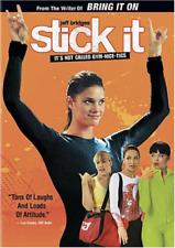 Stick It 0786936700596 With Jeff Bridges DVD Region 1