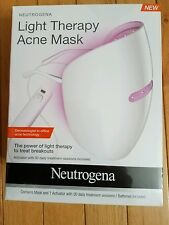 Neutrogena Acne Therapy Mask Light Activator Treatment For Beautiful Skin NEW