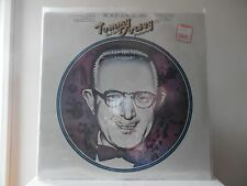 """TOMMY DORSEY - THE BEST OF THE BIG BANDS - COLUMBIA RECORDS-C 32014 - """"SEALED""""E"""
