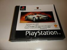PlayStation 1  PSX  PS1  Porsche Challenge (3)