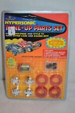 1989 Imperial Toys Hypersonic Bullet Car Tune Up Parts Set #8290 Nip Red