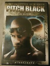 Pitch Black (Widescreen Edition)
