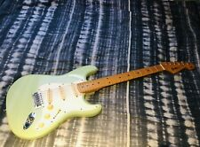 More details for squire stratocaster fender partscaster electric guitar