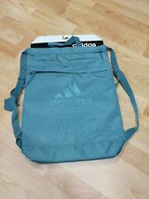 adidas Amplifier Blocked Sackpack All Gray Everyday Backpack NEW 5145439 b288bcfbe816c