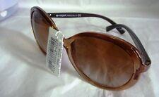 VOGUE VO 2614-Sin Italy PLST Round Sunglasses