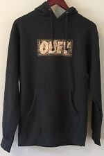 Obey Men's Sweater Size Small Hoodie Pullover Fleece