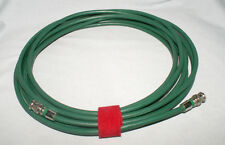 Clark Wire RG6SD RG-6/U RG6 Serial Digital Cable 24 ft. 18 AWG Type CMR E244997