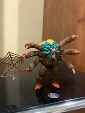 1994 Bandai Mighty Morphin Power Rangers Evil Space Aliens Spidertron (