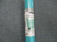 Premium Rubber Slip-Resistant Bathtub Long Shower Mat (aqua  ,Color)