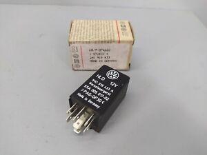 VW Unità di Controllo di Avvertimento Relè 1H0919433A