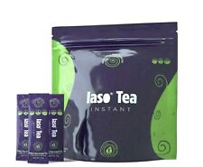 Laso Tea INSTANT ***25 Individual Sachets*** - Total Life Changes (TLC