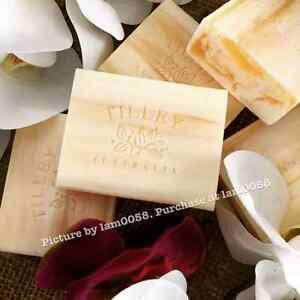 5x Tilley Vegetable Soap- Goats Milk & Manuka Honey   5件 100克纯植物香皂-山羊奶和麦卢卡蜂蜜香味