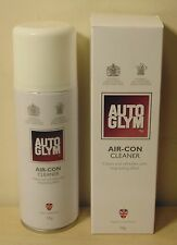 Auto Glym Air Con Cleaner for Car Care VW Skoda Nissan Toyota Subaru Lexus A/C