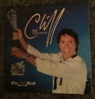 Cliff Richard 50th Anniversary CD Album 12 Classic Hits Move It Carrie etc