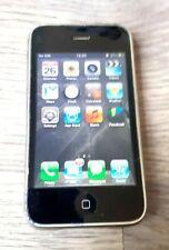 Apple iPhone 3GS - 16GB-Negro (Desbloqueado) A1303 (GSM) (c)