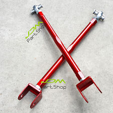 Adjustable Rear Lower Control Camber Arms for Audi A3 S3 /TT Mk1 1.8T 210/225HP