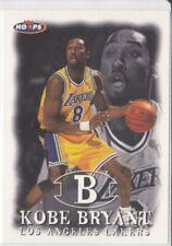1998-99 Hoops Kobe Bryant