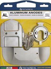 Mercruiser sterndrive ALUMINIUM Anode set -Alpha One Gen 2 - Free P&P