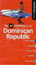 Good, Essential Dominican Republic (AA Essential), Stow, Lee Karen, Book