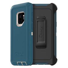 OtterBox DEFENDER SERIES Case for Samsung Galaxy S9, Big Sur