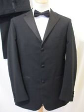 Men's Single Breasted 30L Wool Blend Suits & Tailoring