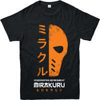 Arrow T-Shirt, Mirakuru Soldier Birthday Gift Unisex Adult & Kids Tee Top