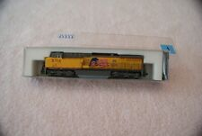 N Scale Kato Union Pacific GE AC4400CW Road #5714  Brand New #1