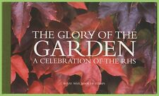 G.B. 2004 Rhs Glory of The Garden, Dx33 complete Prestige Booklet