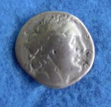 RARE Silver Tetradrachm Ptolemy II 285-246 B.C.!!!Nice SCARCE coin!!!!