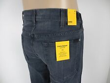 NWT 7 Seven For All Mankind, Men's Jeans, PAXTYN, SKINNY LEG, WOLF, Size 40 $199