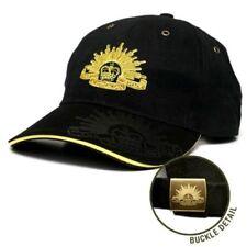 AUSTRALIAN ARMY PEAK CAP HAT * VIETNAM * AFGHANISTAN *                      -01