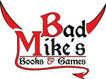 Badmikes Books and Games