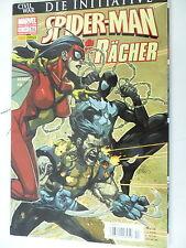 1 x Comic - Spider-Man und die neuen Rächer - Band 14 - Marvel