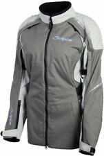 Scorpion Womens ZION XDR Waterproof All-Season Touring Jacket (Grey) Large