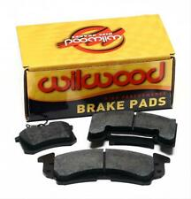 Wilwood Brake Pads BP-20 High-Friction Metallic Buick Cadillac Chevy Olds