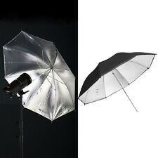 2Pcs Video Studio Photography Photo Backdrop Umbrella Light Lighting Stand Kit