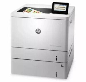 HP B5L26A LaserJet Enterprise M553x Color Laser Printer Fast Shipping From USA