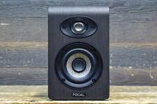 "Focal Shape 40 Powered 4"" Studio Monitor Professional Monitoring System (Single)"