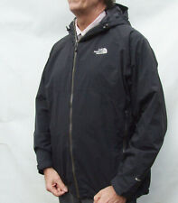 THE NORTH FACE HYVENT waterproof zip up hooded JACKET  Size  XL