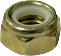 Woodys NYL-5000 Lock Nuts for Traction Master Studs 7mm Thread NYL-5000