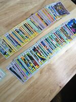 1991 Marvel Universe Trading Card Lot Of 80 No Duplicates